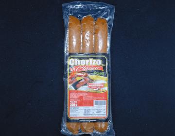 Chorizo en Bogotá