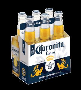 Cerveza corona en Bogotá